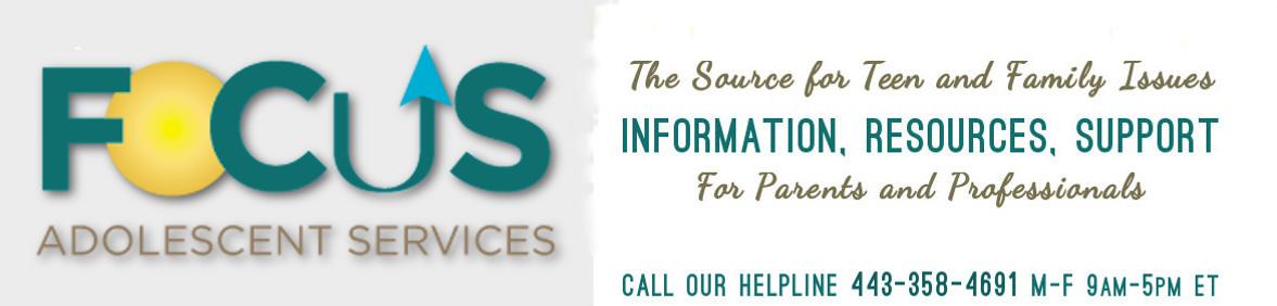 Focus Adolescent Services